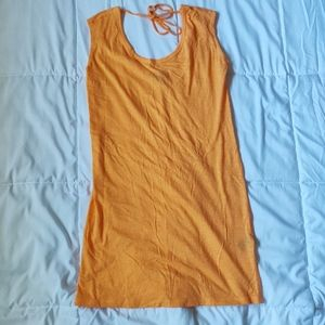 Express swimsuit cover up